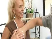 Бабушки делают минет видео