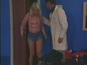 Русское беременных у врача