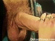 Волосатых баб трахают большими членами